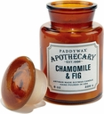 Paddywax Chamomile and Fig Apothecary Candle