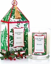 Seda France Holiday Candles