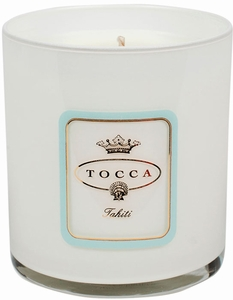Tocca Tahiti Candle (Coconut & Tiare Flower)