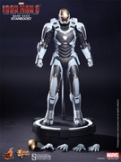 """12"""" Iron Man 3 Mark XXXIX Starboost 1/6th Scale Action Figure Hot Toys (Mark 39)"""
