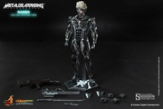 """12"""" Metal Gear Rising Revengeance Raiden 1/6th Scale Action Figure Hot Toys"""