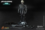"12"" Metal Gear Rising Revengeance Raiden 1/6th Scale Action Figure Hot Toys"