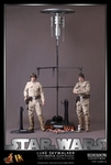 "12"" Star Wars Luke Skywalker (Bespin Outfit) 1/6th Scale Action Figure Hot Toys Special Edition Exclusive DX07"