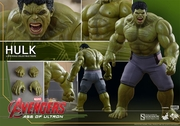 Avengers Age of Ultron Hulk 1/6th Scale Action Figure Hot Toys