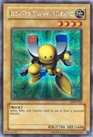 DOR-002 Beta The Magnet Warrior Secret Rare PS2