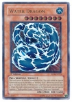 EEN-EN015 Water Dragon 1st Edition Ultimate Foil Yu-Gi-Oh