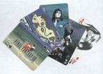 Final Fantasy VIII Playing Cards Deck