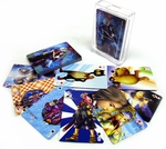 Final Fantasy X-2 Playing Cards Deck
