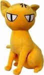 "Fruits Basket 12 "" Inches Plush Doll - Kyo Sohma Cat"