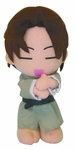 "Fruits Basket 8 "" Inches Plush Doll - Shigure Human Form"