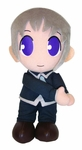 "Fruits Basket  8 "" Inches Plush Doll - Yuki Human Form"