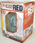 Fullmetal Alchemist Book In RED Figure Full Metal