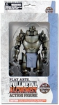Fullmetal Alchemist Play Arts Action Figure - Alphonse Elric Full Metal