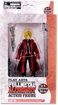 Fullmetal Alchemist Play Arts Action Figure - Edward Elric Full Metal
