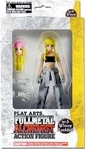 Fullmetal Alchemist Play Arts Action Figure - Winry Rockbell Full Metal