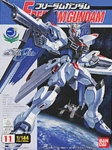 "Gundam Seed # 11 Freedom 1/144 <FONT COLOR=""RED"">SOLD OUT - BACK ORDER</FONT>"