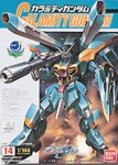 "Gundam Seed # 14 Calamity 1/144 <FONT COLOR=""RED"">SOLD OUT - BACK ORDER</FONT>"