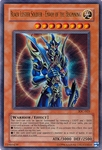 IOC-025 Black Luster Soldier - Envoy of the Beginning Unlimited Ultra Rare