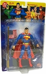 Justice League American Action Figure Set of 5 DC Direct