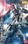 MG Age 1 Normal Master Grade Gundam Model Kit