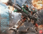 MG Buster Master Grade Gundam Model Kit