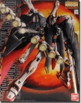 MG Crossbone X-1 Gundam Full Cloth Master Grade Model Kit