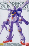 MG Crossbone XM-X1 Gundam Ver.Ka Master Grade Model Kit