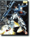 MG FA-010S Full Armored ZZ Gundam Master Grade Model Kit