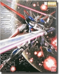 MG Force Impulse Gundam Master Grade Model Kit