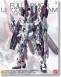 MG Full Armor Unicorn Gundam Ver. Ka Master Grade Model Kit