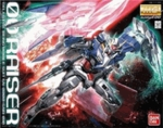 MG Gundam 00 Raiser Master Grade Model Kit