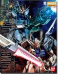 MG Launcher & Sword Strike Gundam Master Grade Model Kit