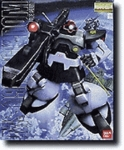 MG MS-09R Rick Dom Master Grade Gundam Model Kit