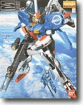 MG MSA-0011 S Gundam Master Grade Model Kit