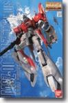 MG MSZ-006 A1 Zeta Plus Gundam Master Grade Model Kit