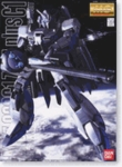 MG MSZ-006 C1 Zeta Plus Gundam Master Grade Model Kit