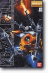 MG RB-79K Ball E.F.S.F. Master Grade Gundam Model Kit