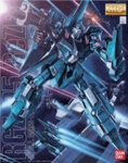 MG ReZEL Master Grade Gundam Model Kit