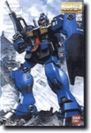 MG RGM-79Q GM Quel Master Grade Gundam Model Kit