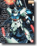 MG RGZ-91 Re-GZ Gundam Master Grade Model Kit