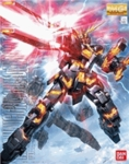 MG RX 0 Unicorn 02 Master Grade Gundam Model Kit