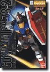 MG RX-78-2 Gundam Ver 1.5 Master Grade Model Kit