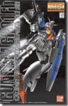 MG RX-78 GP01 Fb Gundam Master Grade Model Kit