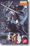 MG Spiegel Gundam Shadow Master Grade Model Kit