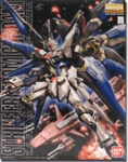 MG Strike Freedom Gundam Master Grade Model Kit