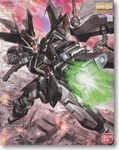 MG Strike Noir Gundam Master Grade Model Kit