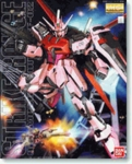MG Strike Rouge Gundam Master Grade Model Kit