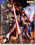 MG Sword Impulse Gundam Master Grade Model Kit