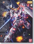 MG Unicorn Gundam Master Grade Model Kit