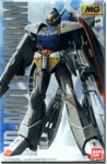 MG WD-M01 Turn A Gundam Master Grade Model Kit